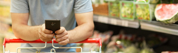 Mobile coverage solution for leading supermarket
