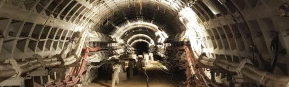 Providing Comprehensive Mobile Coverage in Tunnels